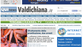 QuiNews Valdichiana