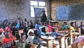Dalla Valdichiana al Burundi