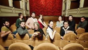 Teatro Arrischianti 2015/2016