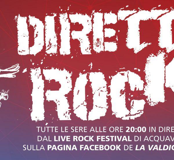 Diretta Rock 2017