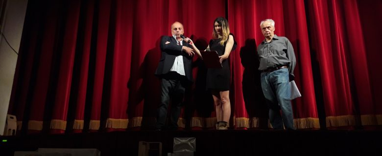 Teatro dei Concordi di Acquaviva 2017/18