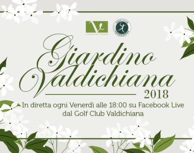 Giardino Valdichiana 2018