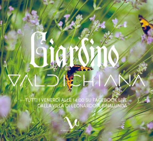 Giardino Valdichiana 2019