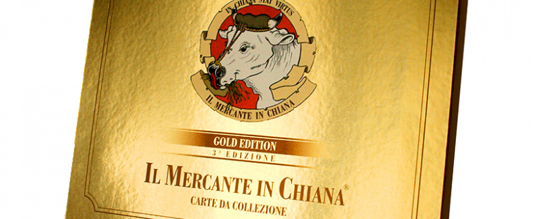 Il Mercante in Chiana